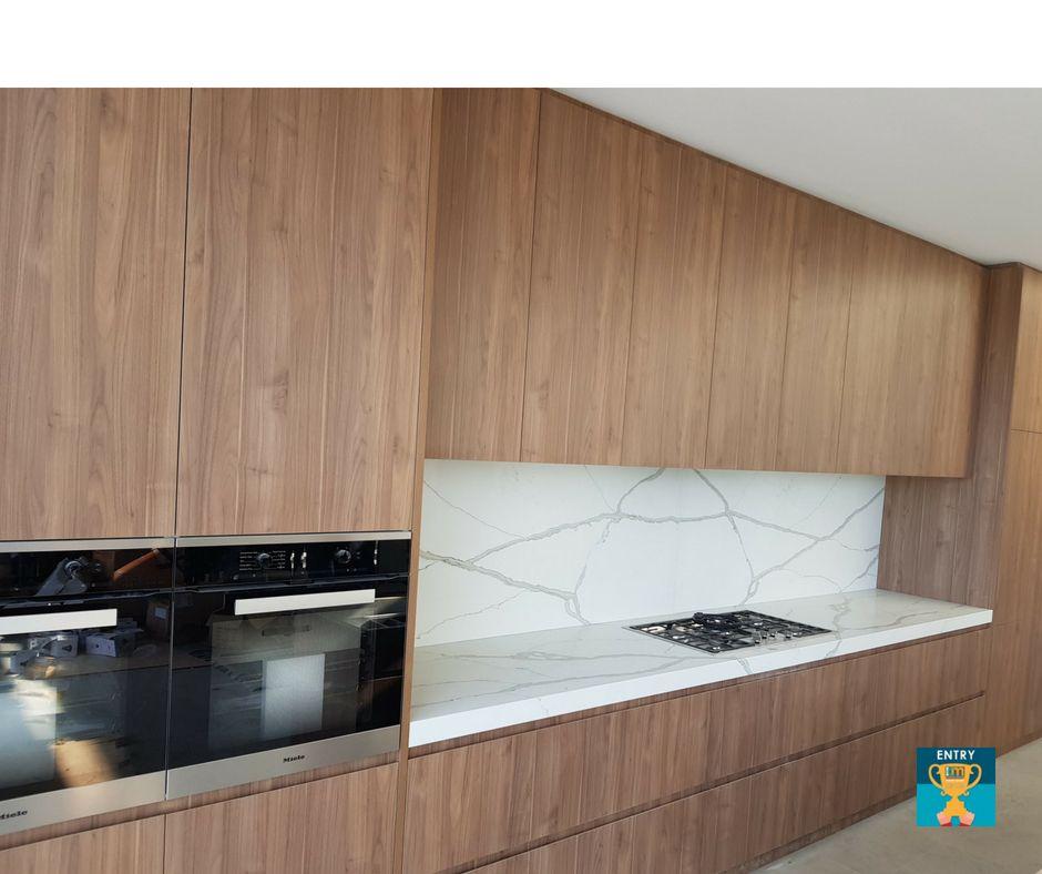 Best Product Polytec Woodmatt Colour – Notaio Walnut 400 x 300