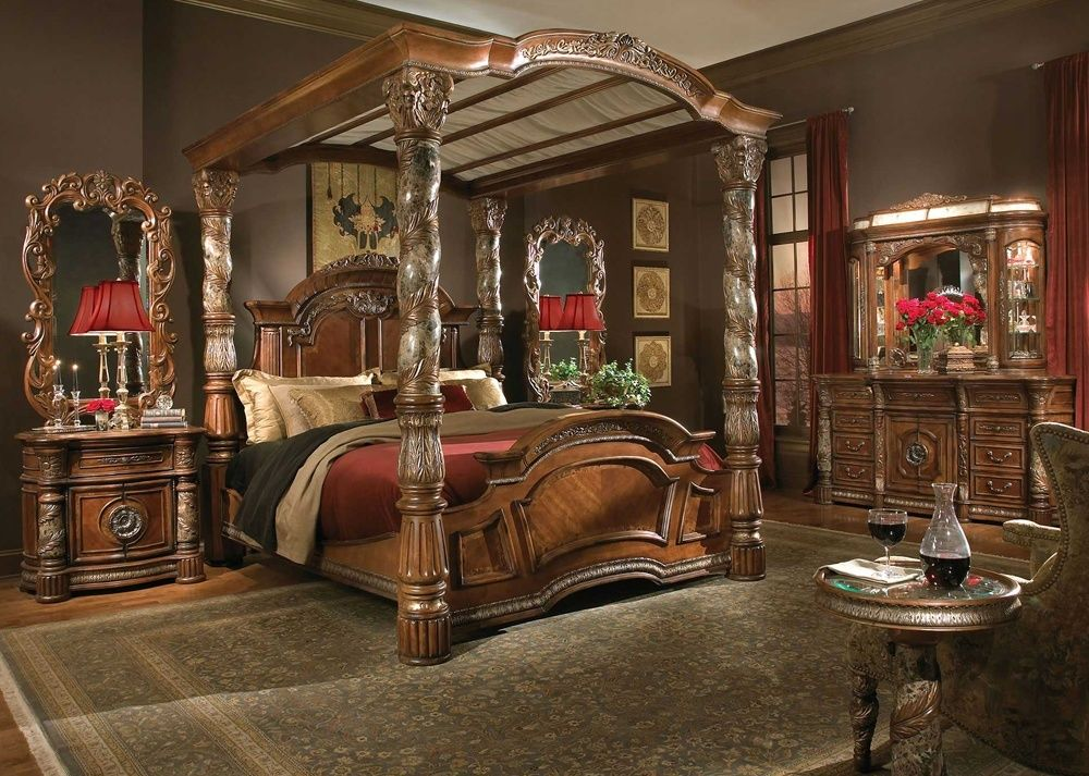 Clic Wood Bedroom Furniture The Best