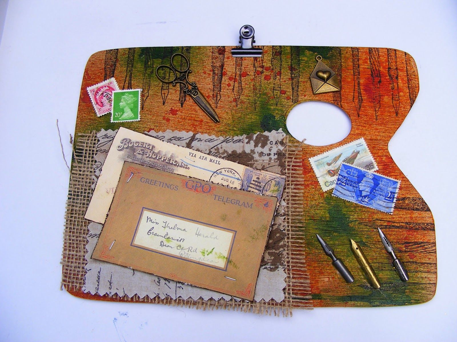 "I added ""Craftycreations DT"" to an #inlinkz linkup!http://inkythings.blogspot.co.uk/2014/11/go-postal.html"