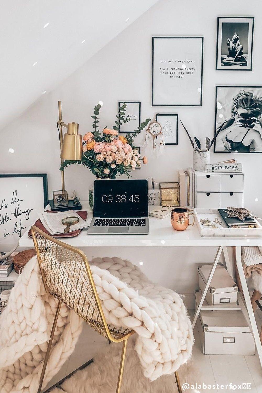 Home-Office einrichten: Unsere besten Tipps & Ideen