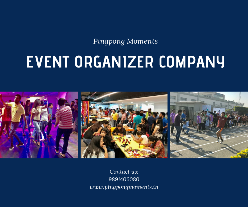 Best Event Management Companies In Gurgaon Event Management