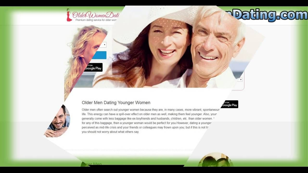 Dating Site For Older People