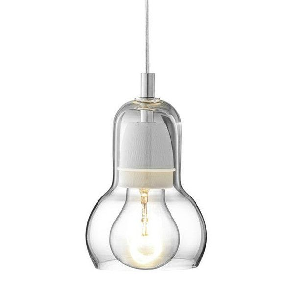 Sofie Refer: Refer Bulb Pendant by andTradition - Danish Design Store