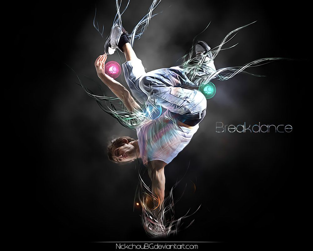Breakdance Style 12138 HD Wallpaper Pictures Top