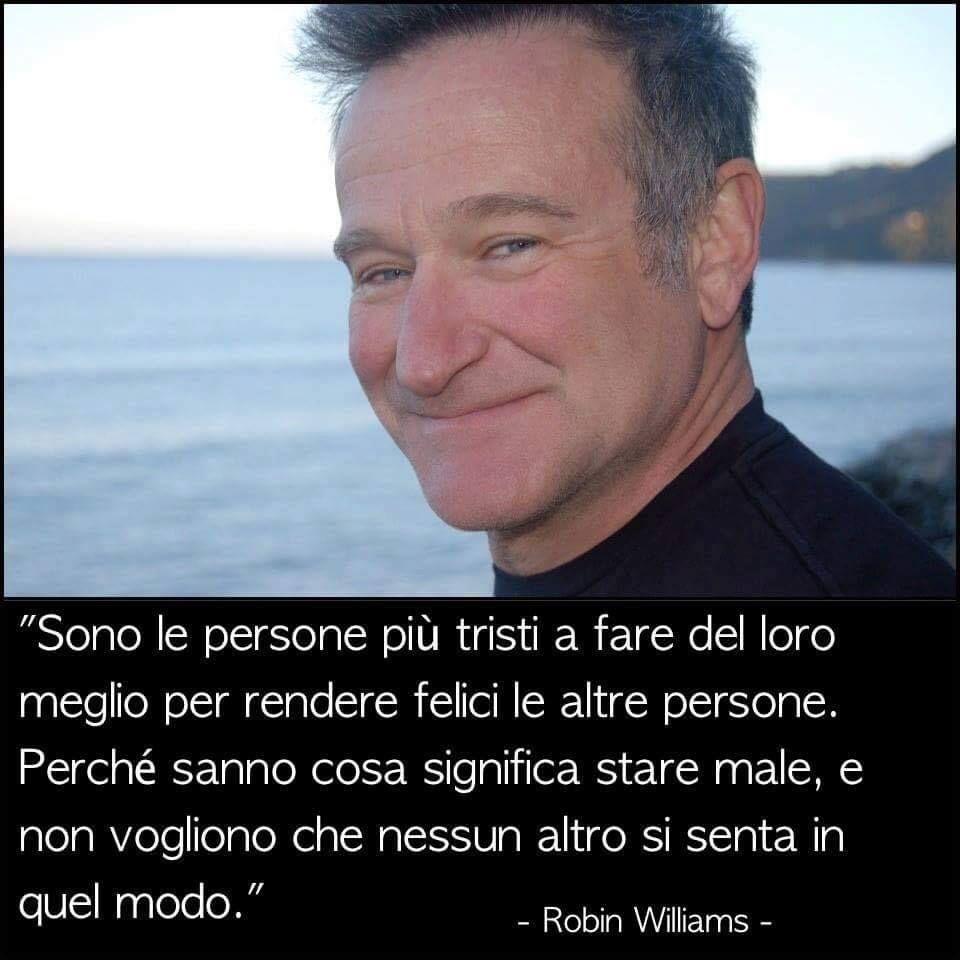 Bellissime Citazioni Frasi Di Robin Williams Citazioni