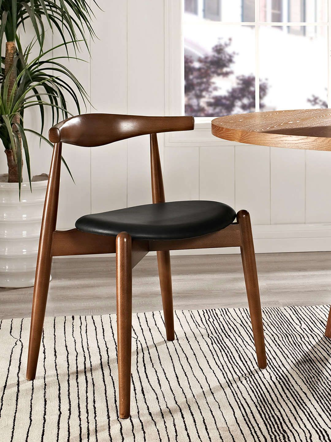 pearl river modern ny - stalwart dining side chair by pearl river modern ny take a seat