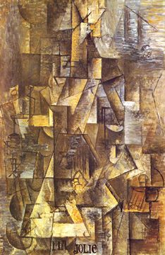 Abstract Expressionism Picasso Cubism Art Picasso Cubism