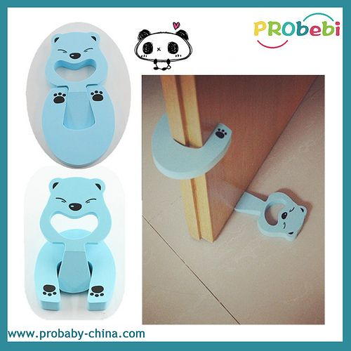 Baby Safety Finger Pinch Guard Funny Baby Shower Games Funny Babies Baby Safety