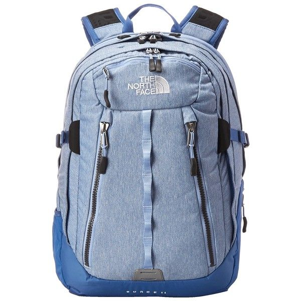 Bag · The North Face Women's Surge II Backpack ...