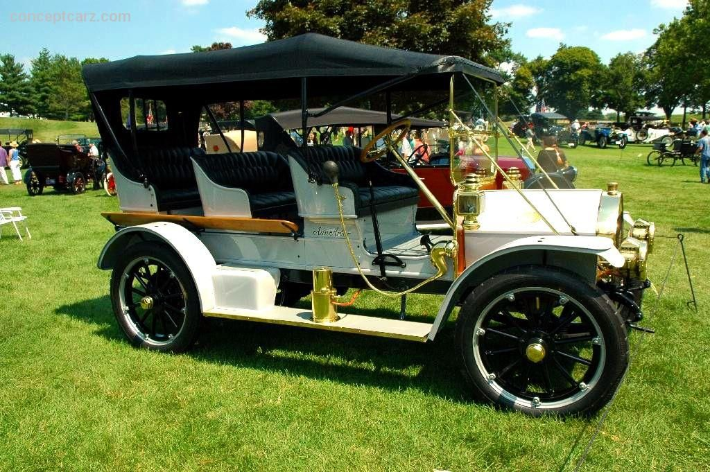 1911 Ann Arbor Convertible Touring Images Antique cars