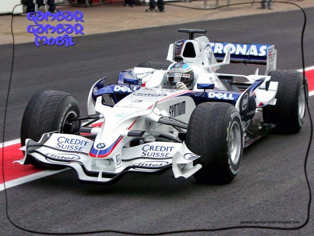 Gambar mobil racing Gambar Gambar Mobil Mobil balap