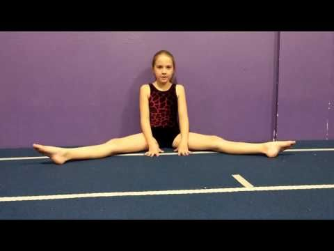 compulsory leaps  jumps series  straddle jumps  swing