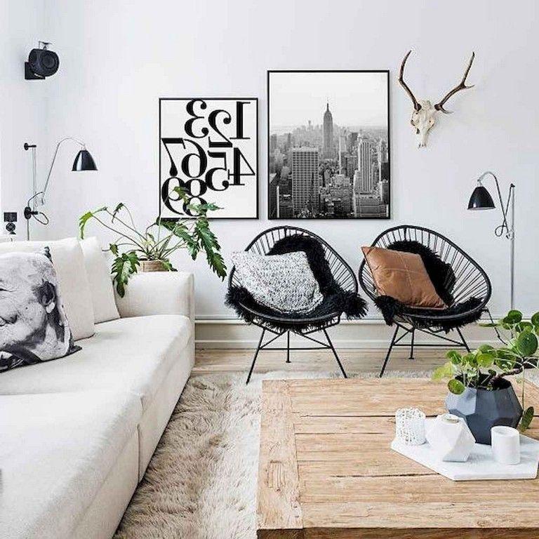 48 Extionary Living Room Decoration Ideas Idee Deco Maison Deco Salon