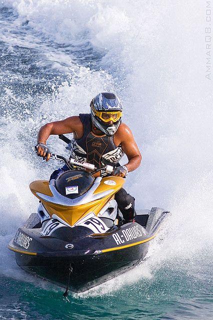 Kuwait Jet Ski Championship Jet Ski Ski Boats Water Crafts