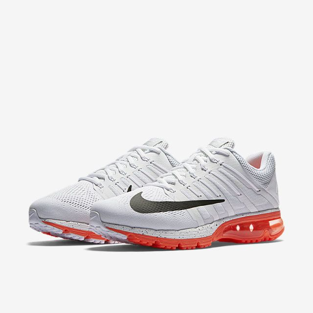huge selection of f2af2 0c320 Nike Air Max Excellerate 4 Premium Mens Running Shoe. Nike.com