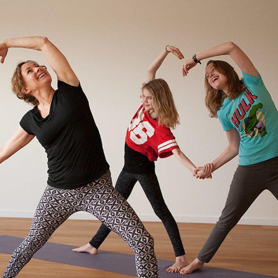 Yoga for Kids | Online yoga classes, Preschool yoga, Yoga ...