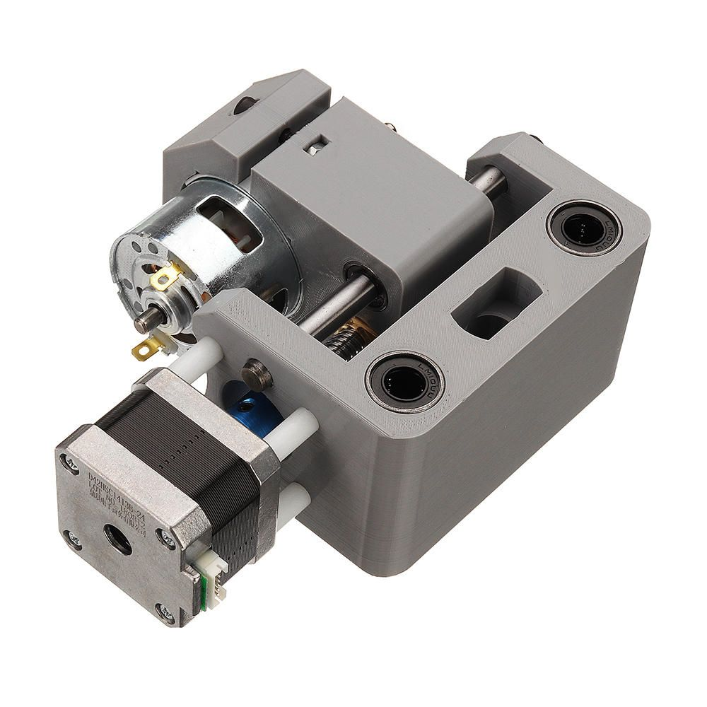 3018 3 Axis Mini DIY CNC Router Standard Spindle Motor