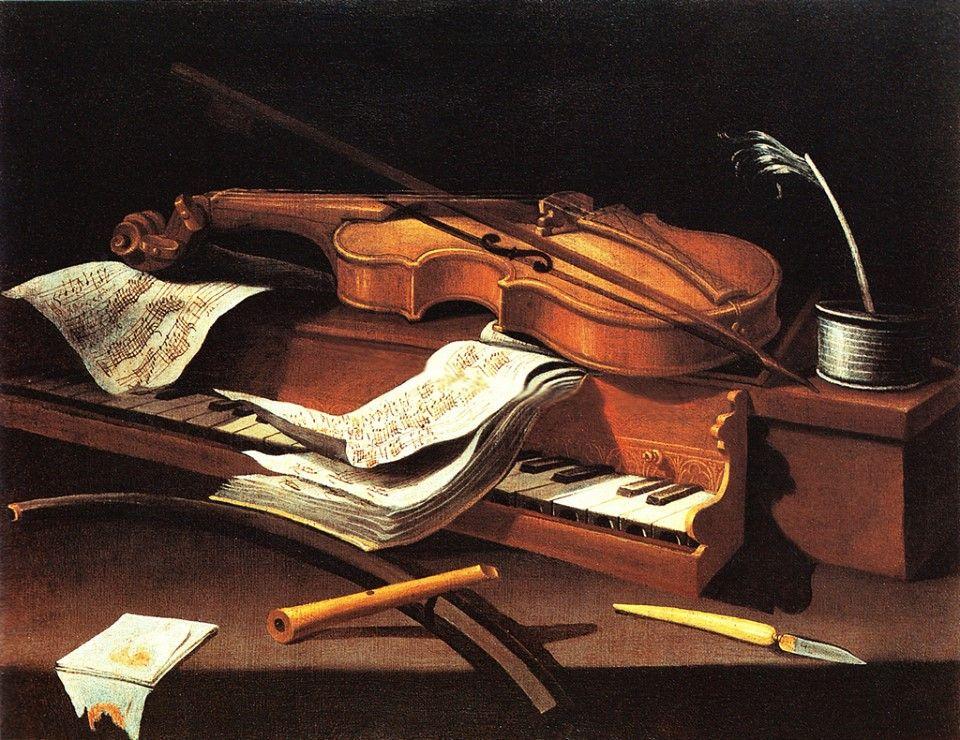 Cristoforo Munari, painter