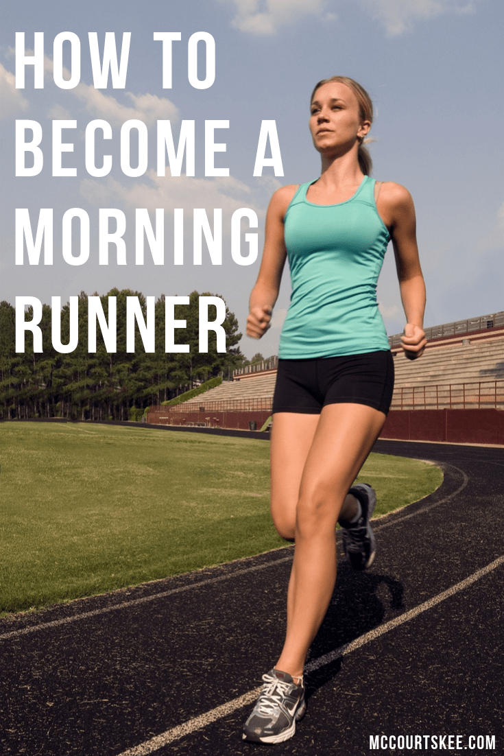There are so many benefits to becoming a morning runner. From eating healthier to performing better....