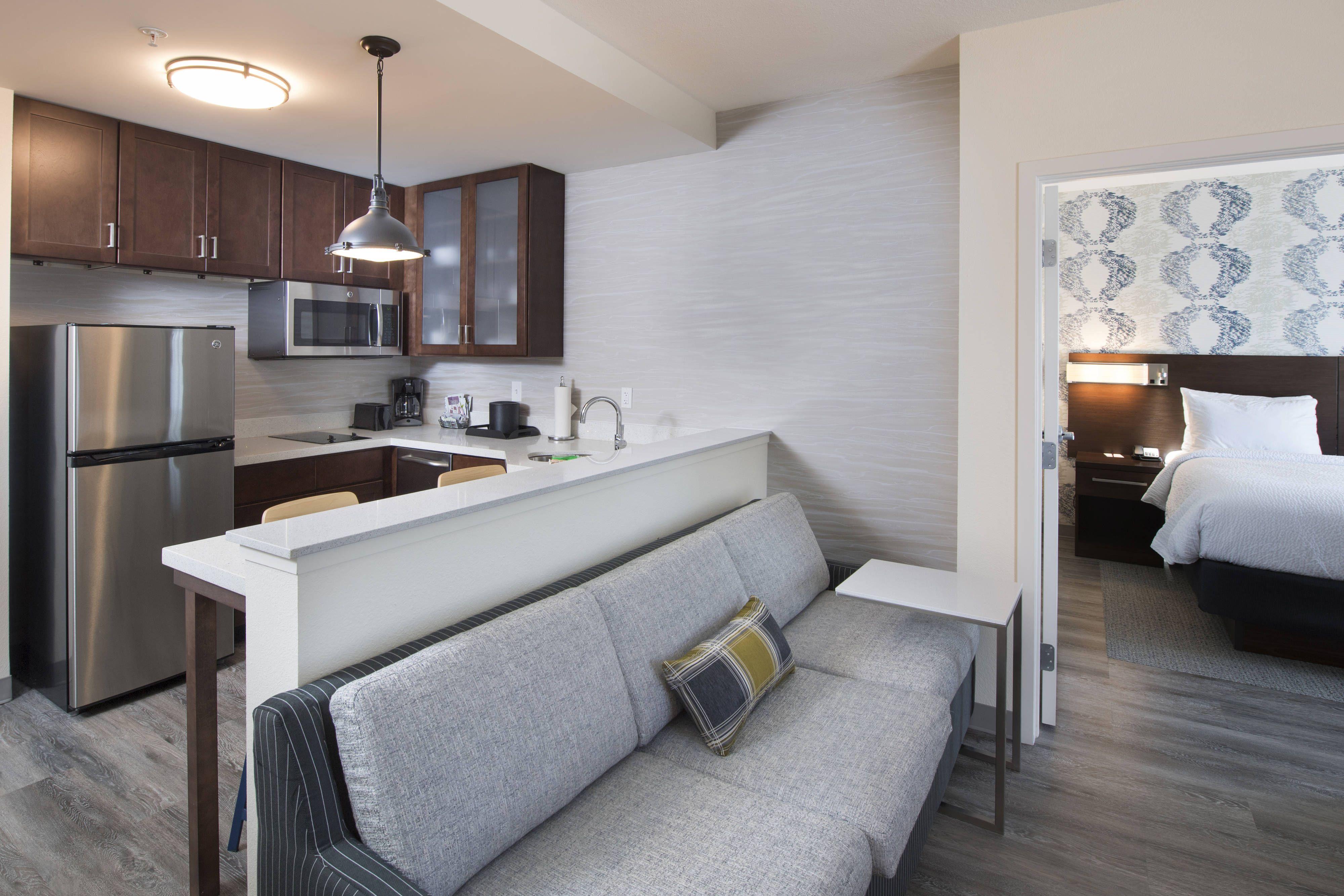 Residence Inn Atlanta Perimeter Center/Dunwoody One