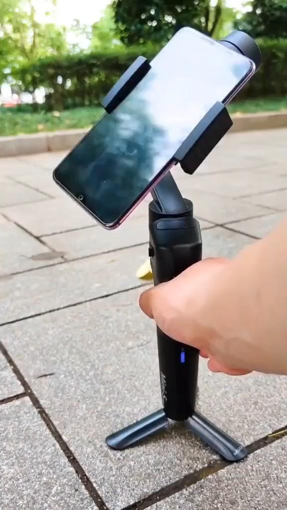 3-Axis Handheld Gimbal