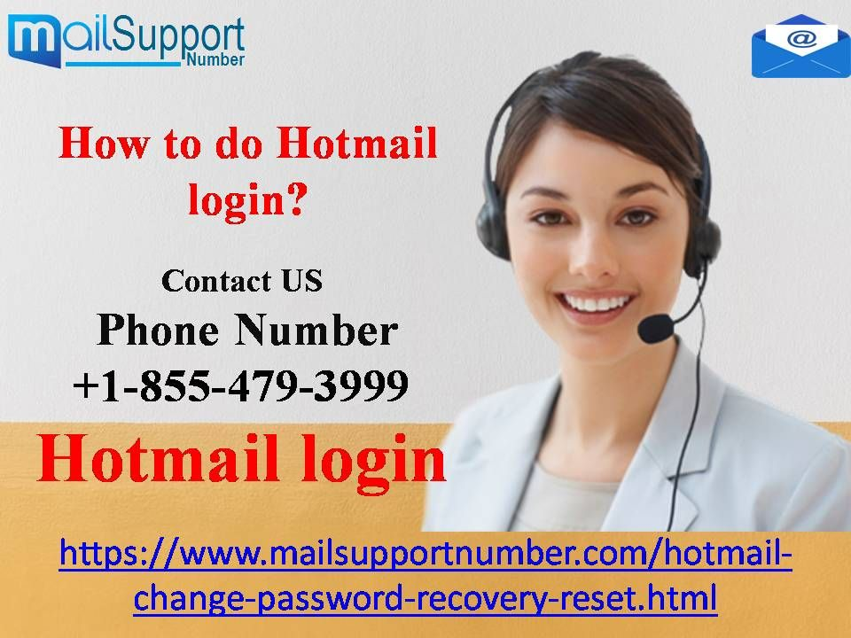 How to do Hotmail login? | Login, Login page, Email id
