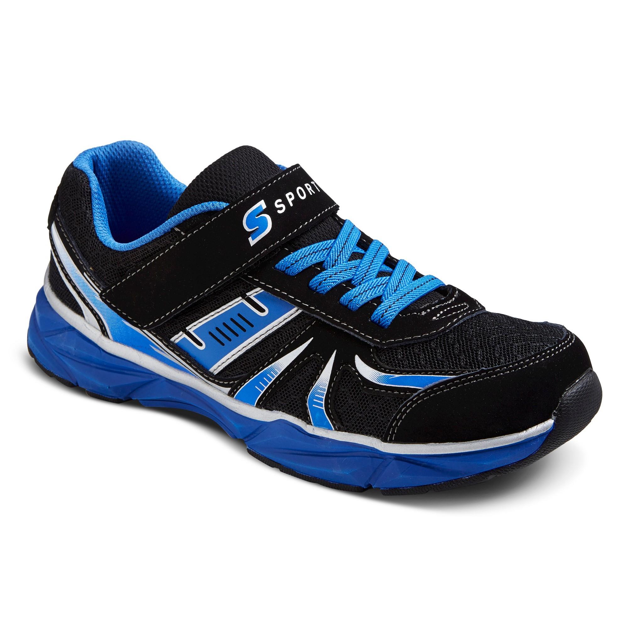 S Sport Designed by Skechers Ignite Sneakers Blue 5, Boy's