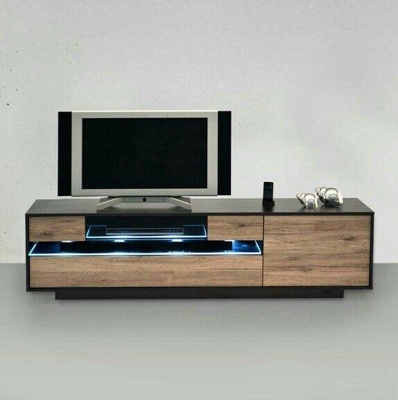 15 Wohnzimmer tv schrank modern