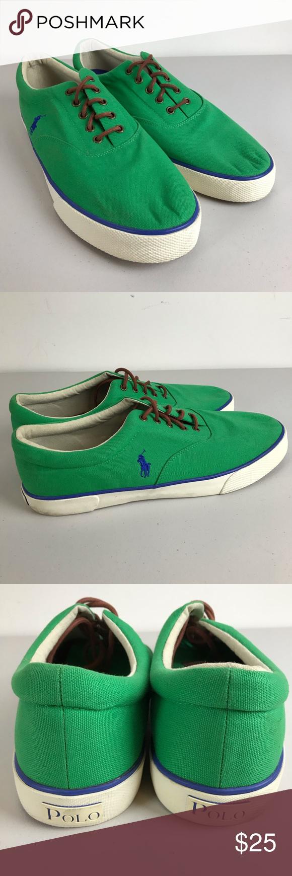 Ralph lauren shoes, Polo ralph lauren mens