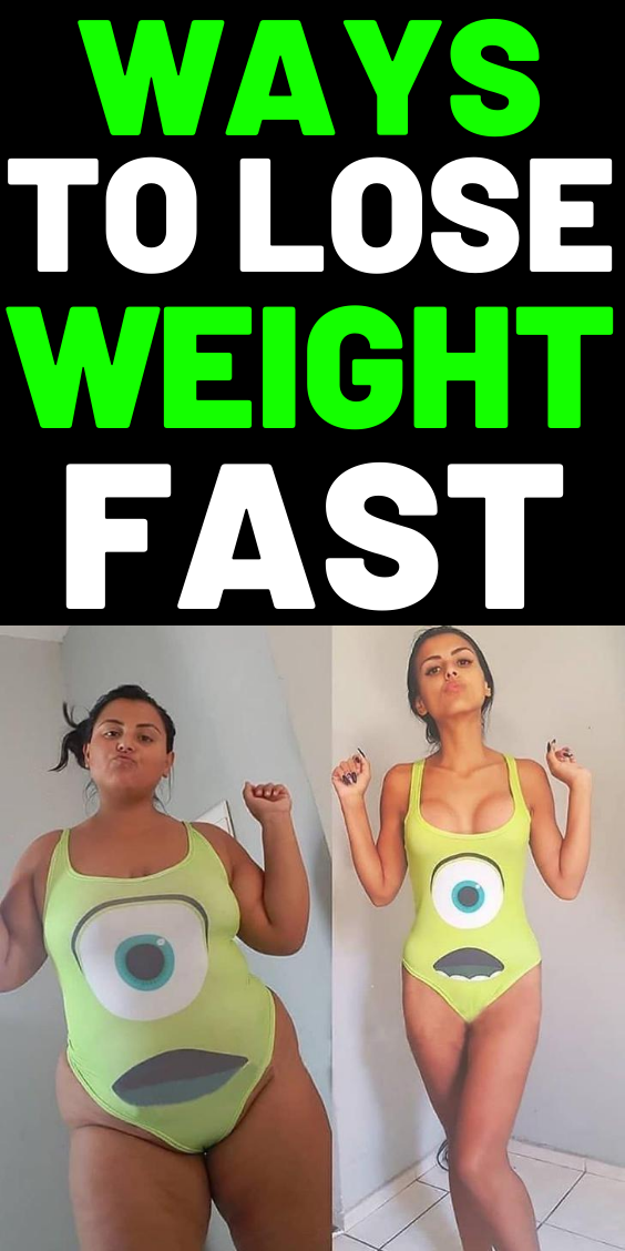 How to lose belly fat fast_