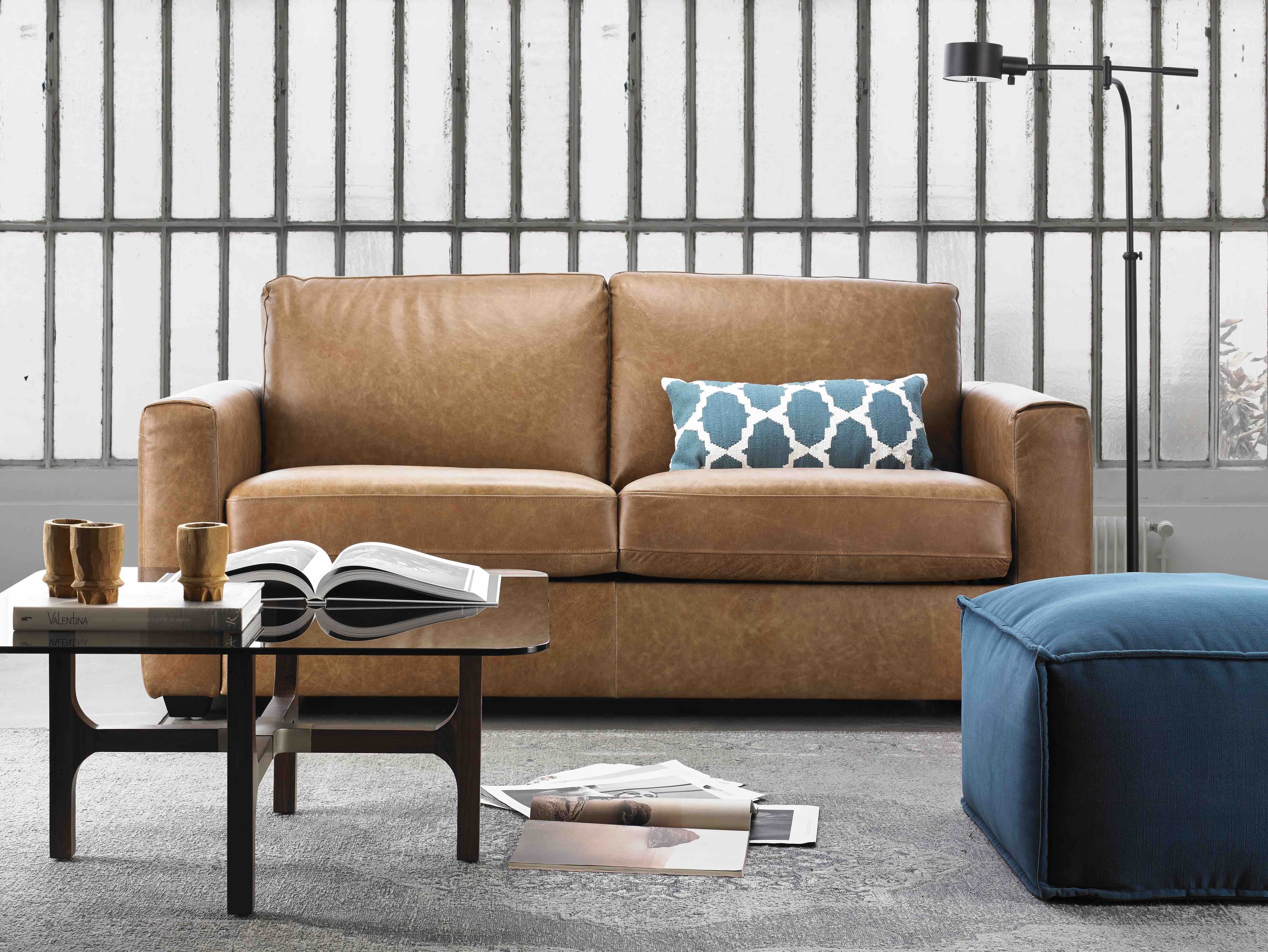 Morphee Canape Lit Love Seat Leather Sofa Bed Sofa Bed