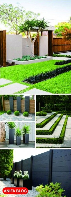 20 Amazing Small Garden Ideas - The Real Relaxation Space