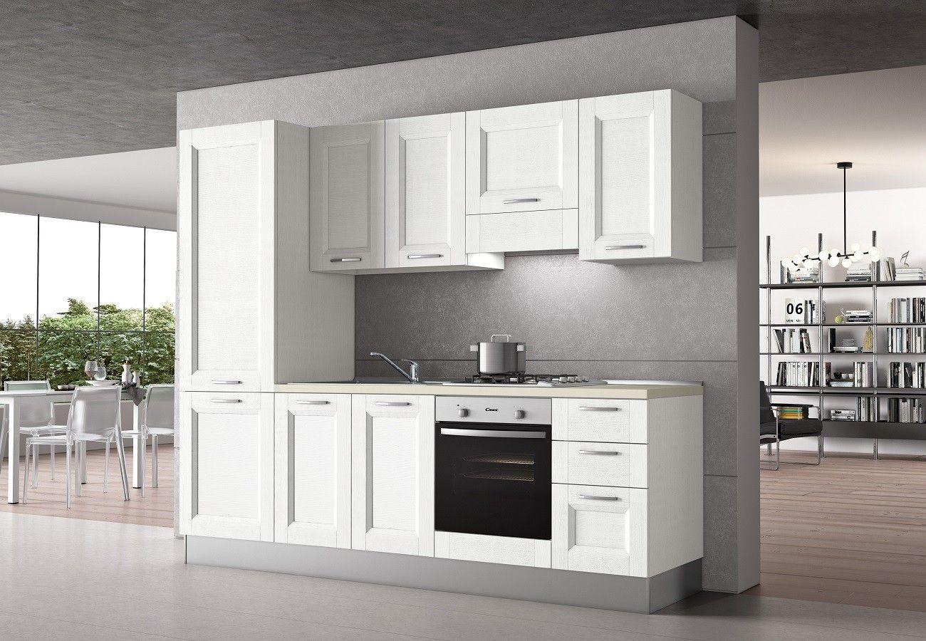Cucina Cannella K21 Arredamento Casa Cucine Moderne E Cucine