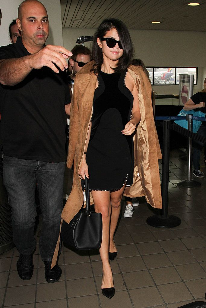There's no doubt that 2015 is the year Selena stopped choosing easygoing and relaxed pieces and turned into an elegant and chic fashion powerhouse. Keep scrolling to see photos of her most impressive looks of 2015 so far.