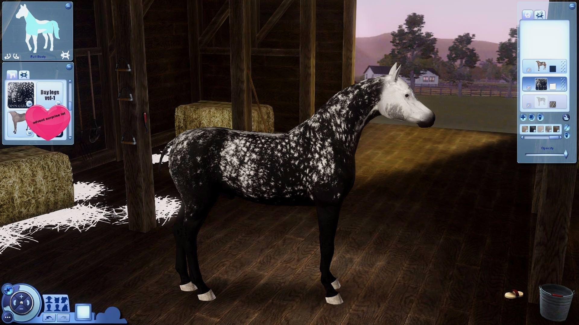 Https Forum Equus Community Topic 2483 Nikki S Pretty Okay Stocking Stuffers Shines 11 Stocking Stuffers Stuffer Sims 3 Mods