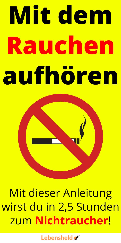 Rauchen aufhoren bauchfett