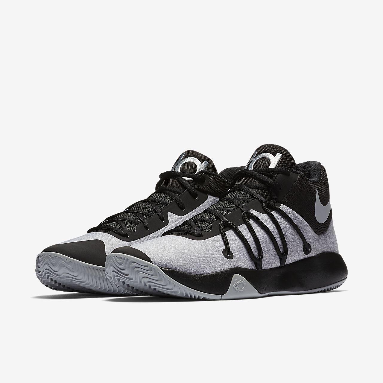 KD Trey 5 V Men's Basketball Shoe | Nike kd shoes, Running