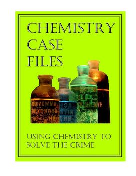 Chemistry Case Files A Problem Based Nuclear Chemistry Activity Pbl Teaching Chemistry Chemistry Chemistry Activities