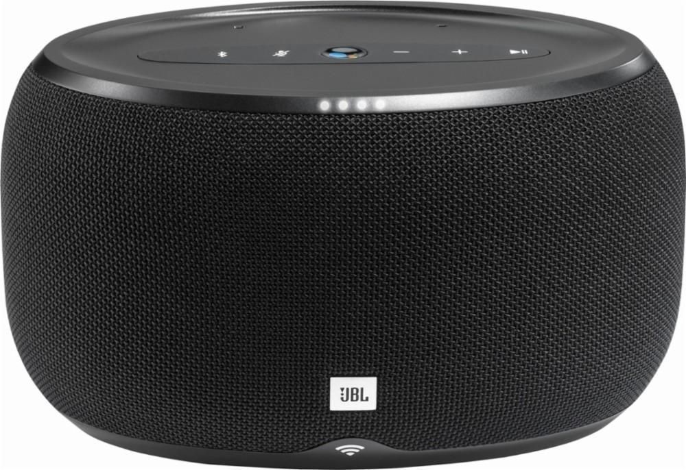 JBL LINK 300 Voice Activated Portable Bluetooth Speaker
