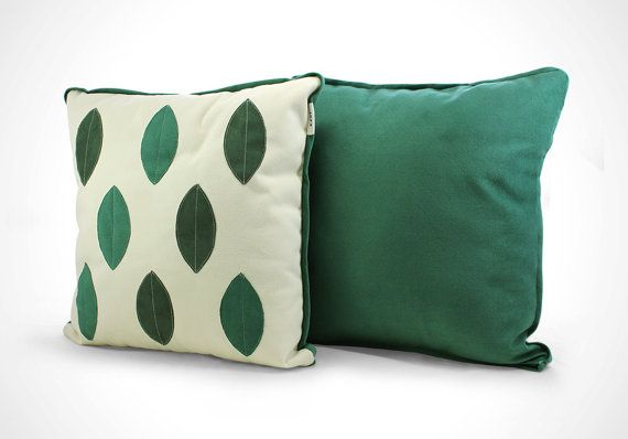 2 Unique throw Pillows handcrafted with Italian fabric