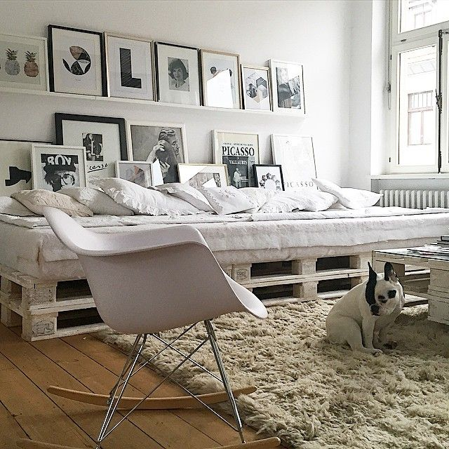 Welcome To The Dollhouse. | Interiors | Pinterest | Muebles ...