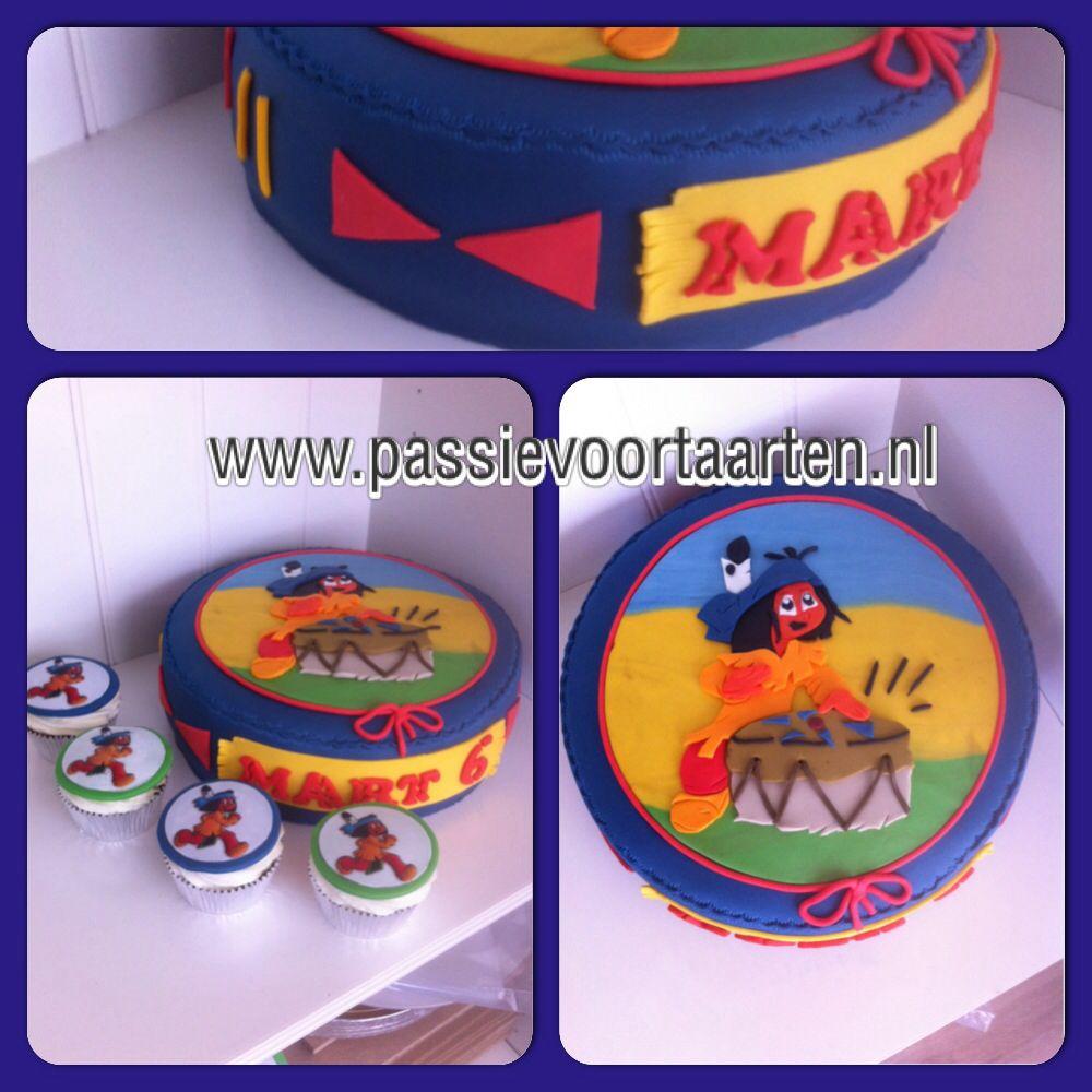 Yakari Cake And Cupcakes Yakari Kuchen Pinterest Cake Cupcake