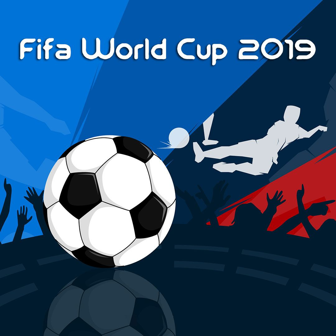 Home World cup, Playstation vue, Sling tv