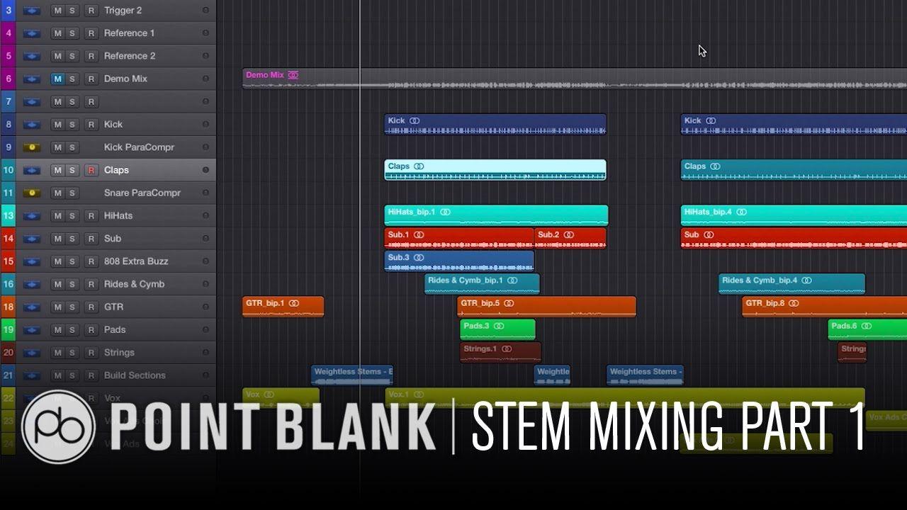 Pin On Final Mix