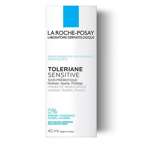 La Roche Posay Toleriane Sensitive Cream 40ml Moisturizing Cream Moisturizer Cream La Roche La Roche Posay