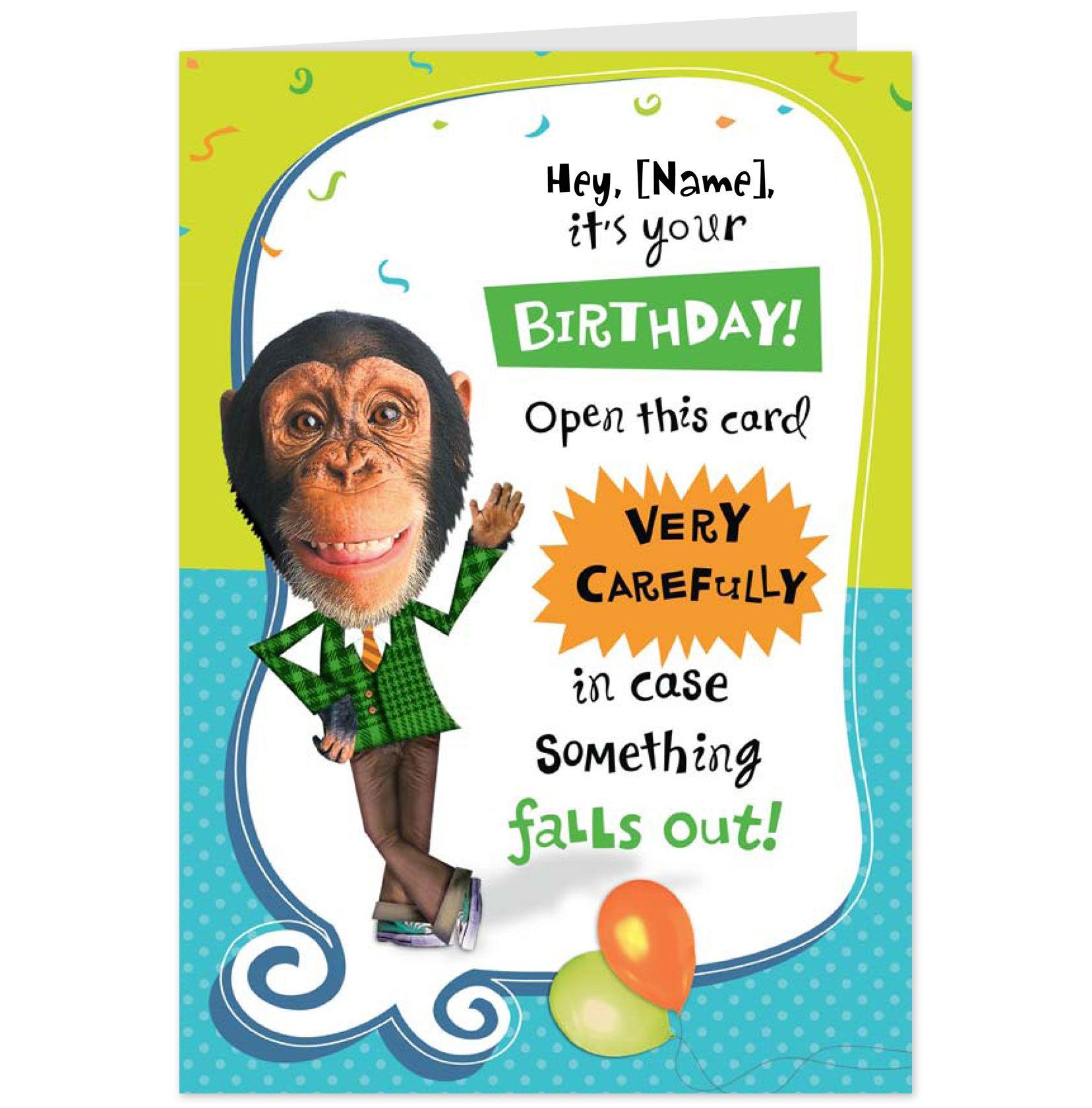 Congratulations on birthday 141 pics – Birthday Cards Humor