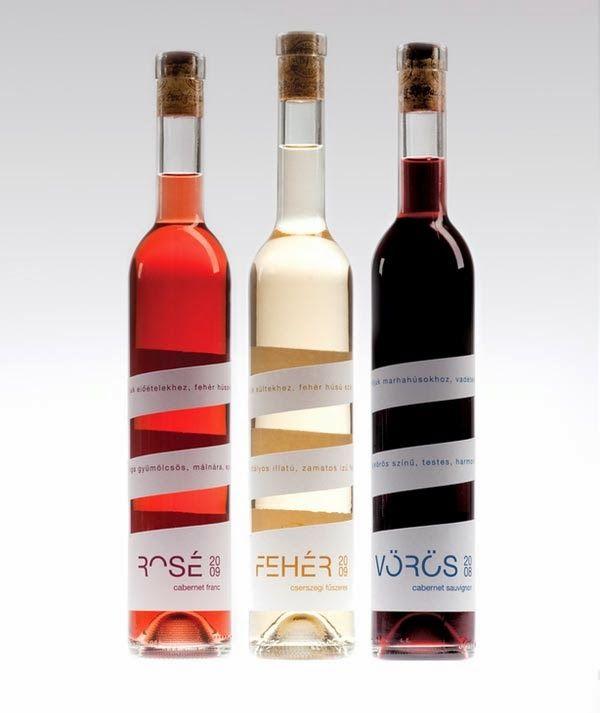 wine label design inspiration   Package   Pinterest   Wine label ...