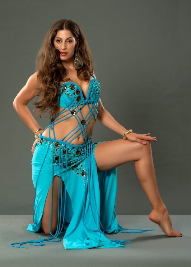 Belly dancer from quirky milf - 2 3