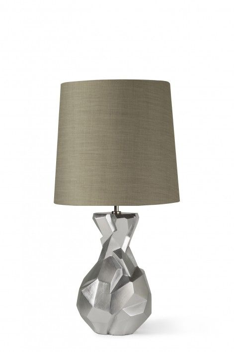 Table Lamps Porta Romana Lamp Faceted Lamp Table Lamp