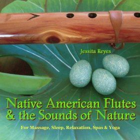 Native American Flutes & Sounds Of Nature (Relaxing Native